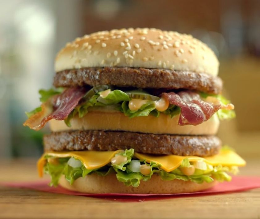 Big Mac-Presentaciones Diego Marqueta
