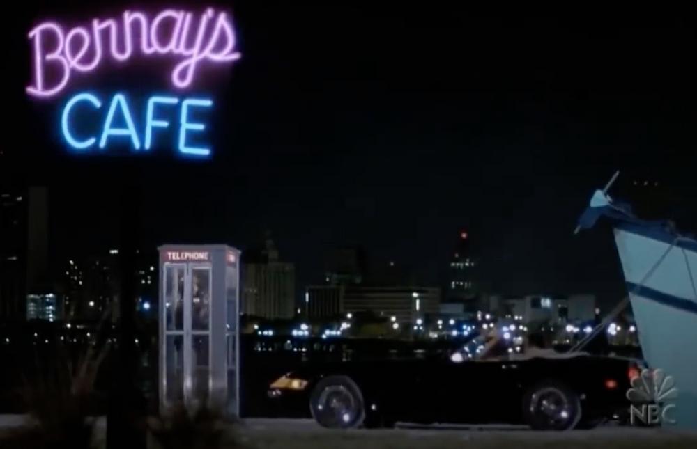 Miami Vice - episodio piloto. Blog DiegoMarqueta.com