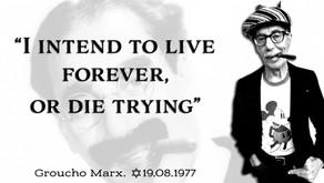 Vivir para siempre… o morir en el intento