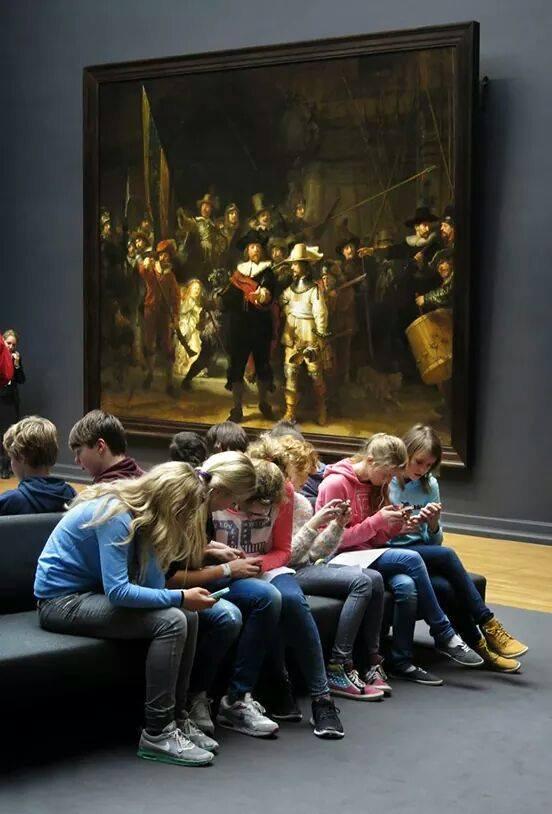 Rembrandt - blog Diego Marqueta