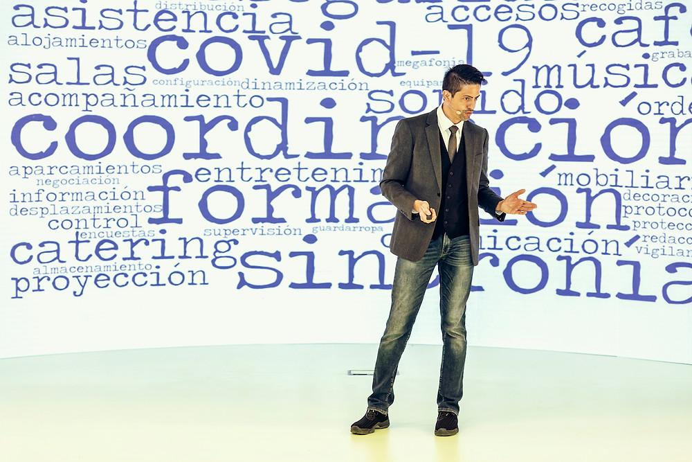 DiegoMarqueta - blog - presentación evento AEVEA-