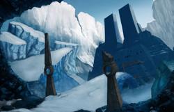 BentonDinsmore_Environment_SnowTemple