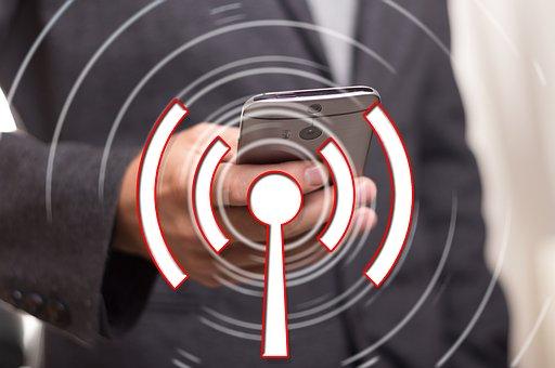 Smart Phone Access