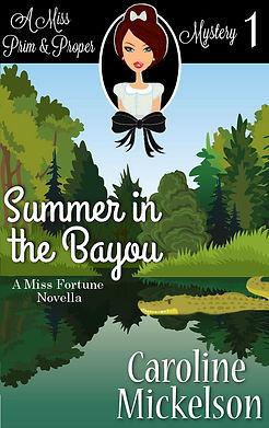 Summer in the Bayou.jpg
