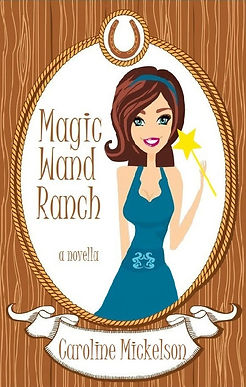 Magic Wand Ranch - Amazon.jpg