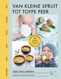 Cover Van kleine spruit tot toffe peer H