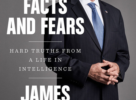 Observations: Facts and Fears by James Clapper