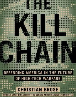 Observations: The Kill Chain by Christian Brose