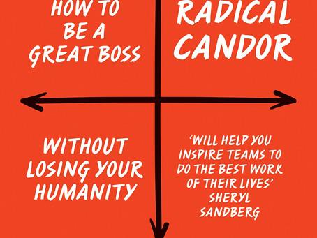 My Top 5: Leadership Books
