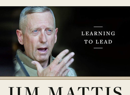 Observations: Call Sign Chaos by Jim Mattis