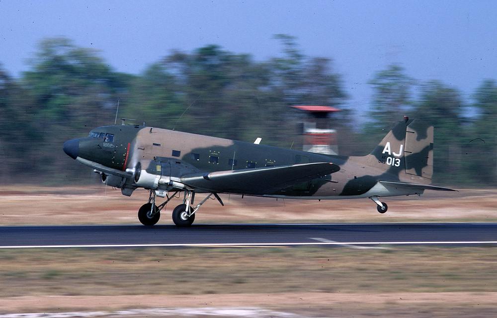 EC-47 (U.S. Air Force)