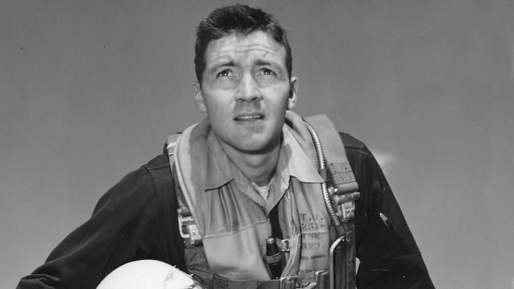 John Boyd, Col (ret), USAF