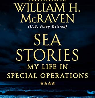 Observations: Sea Stories