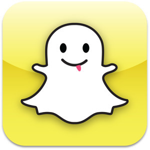 Snapchat: the world's most popular sexting service.