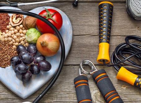 New Year, New Health Goals!