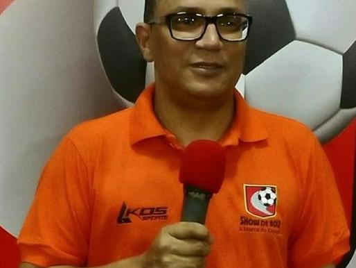 Nico Lima é pré-candidato a vereador e quer conquistar uma vaga na Câmara