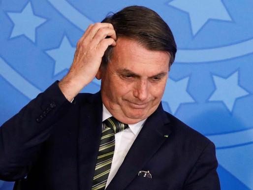 MPF abre inquérito sobre verba publicitária de Bolsonaro