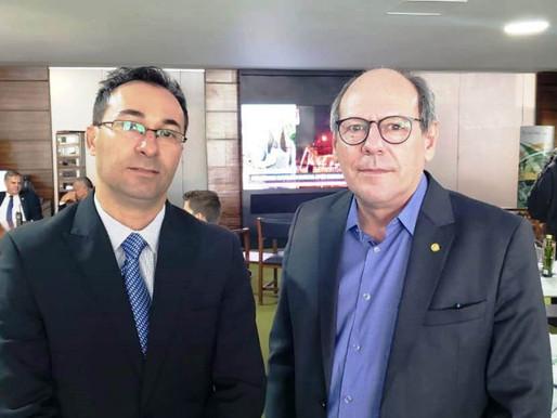 A GRANDE MENTIRA: Em entrevista pré-candidato Wagner Rodrigues mente de forma descarada