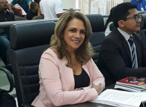 Zezé Cardoso pode desistir de tentar concorrer a Presidência da Câmara Municipal de Araguaína