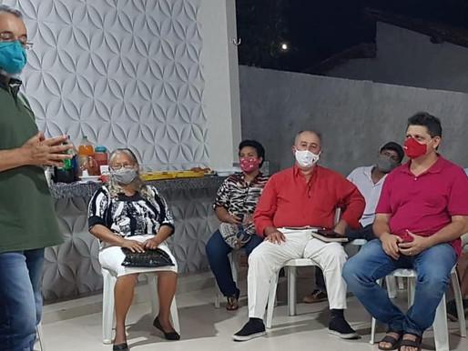 PT de Araguaína sai na frente e realizará sua convenção municipal dia 31