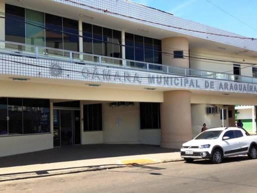 Câmara de Araguaína terá 8 vereadores novatos a partir de 2021