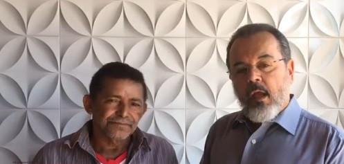 Leador Machado denuncia perseguição a trabalhadores da prefeitura que são pré-candidato de oposição