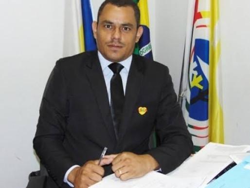 """Terciliano Gomes o eterno """"quase"""" candidato a Presidência da Câmara de vereadores de Araguaína"""