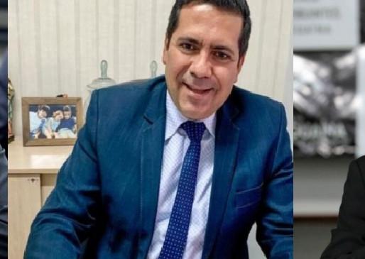 """""""O candidato vai ser quem reunir melhores condições"""", Diz Dimas ao citar Elenil, Marcus e Wagner"""