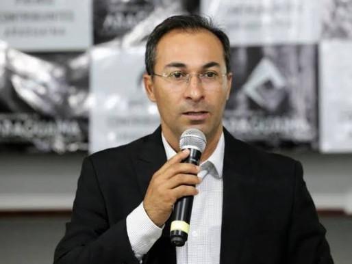 ABUSO DE PODER: Dinheiro publico da prefeitura de Araguaína na campanha de Wagner Rodrigues