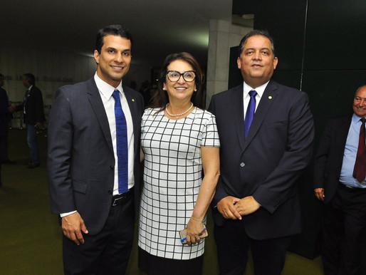 O silêncio dos políticos tocantinenses sobre o caso de estupro envolvendo Irajá Abreu