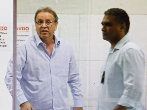 Ex-detento, Marcelo Miranda pode voltar ao comando do MDB e atrapalhar candidatos do partido