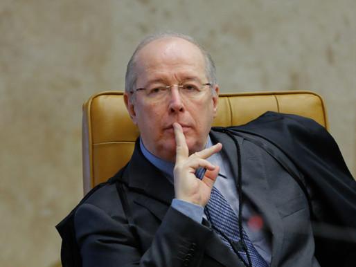 Celso de Mello decide divulgar vídeo da reunião ministerial de Bolsonaro