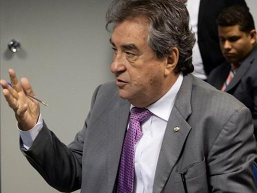 """""""A luta continua firme"""", Deputado Celio Moura comemora resultado das eleições"""