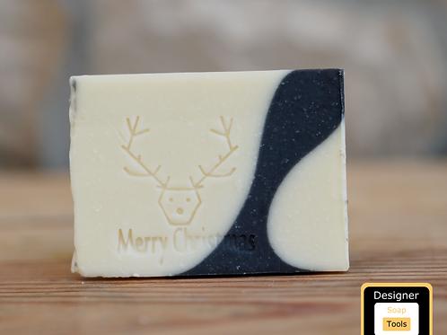 Stamp Mr. Reindeer