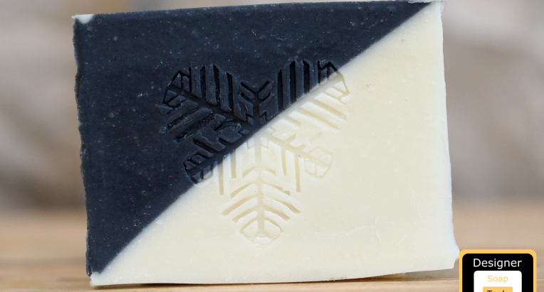Stamping Soap