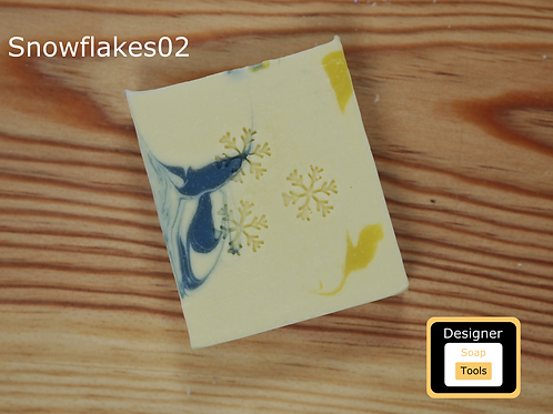 Stamp Snowflakes02