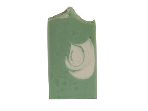 Sabonete Maçã Verde 8