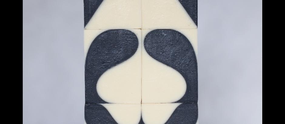 Soap Sculpture - Cold Process Soap