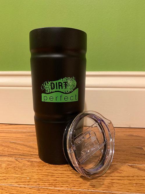 Dirt Perfect Stainless Steel Travel Mug