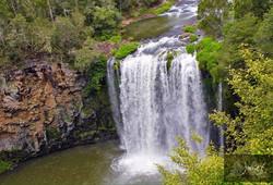 Upper Ebor Falls, NSW