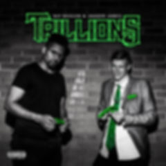 Trillions Sly deSilva Jagger James