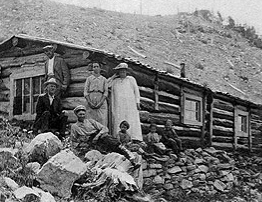 Gleanings of Alice, Colorado History