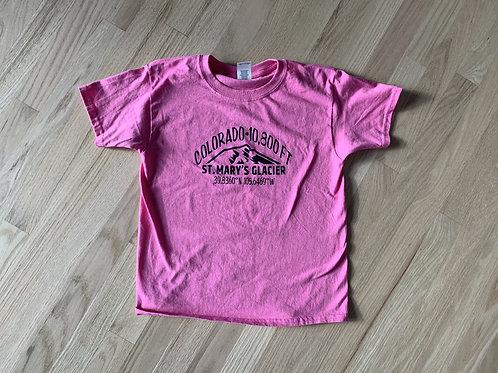 KIDS T-Shirt Pink