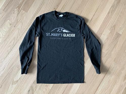 St. Mary's Long Sleeve Shirt
