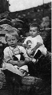 Memories of Alice, Colorado 1913-1925