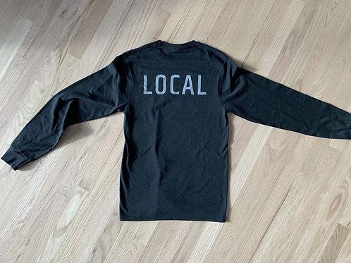LOCAL's St. Mary's Long Sleeve Shirt