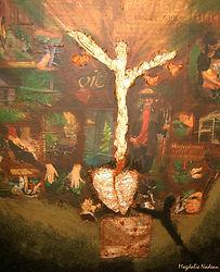 icone religieuse Le Semeur magdalienadeau