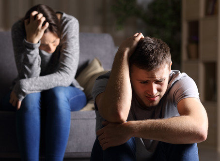 How Childhood Trauma May Impact Relationships in Adulthood (3 min read)