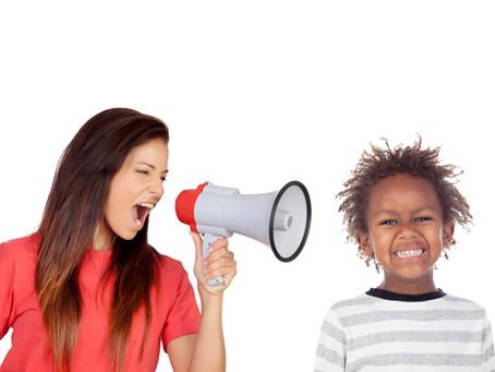 Are Rewards, Bribes, and Punishment Harming My Child?