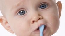 Primera visita al dentista de mi hijo